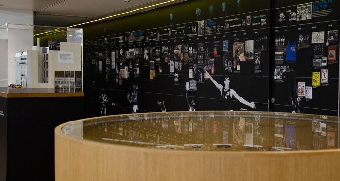 L'Espace Muséal de la FFBB ouvre ses portes