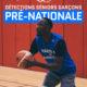 Détections Basket Paris 14 | Saison 2020/21