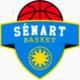 Sénart BasketBall recherche entraineurs CQP et jeunes en formation BPJEPS