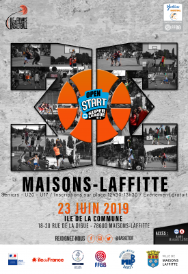 Affiche-Open-Start-Maisons-Laffite