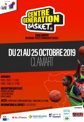 CENTRE-GENERATION-BASKET---CLAMART
