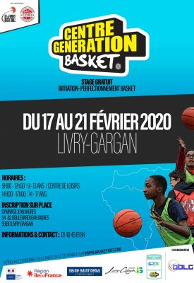 CENTRE GENERATION BASKET - LIVRY-GARGAN-min